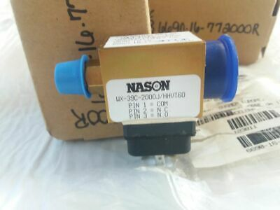 L Ot Of 2 Gusmer 6690-16-772000r Pressure Switch 2000psi-r