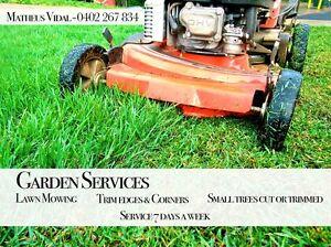 Garden Services Melbourne CBD Melbourne City Preview