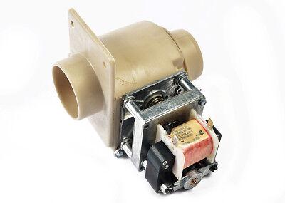 9379-177-006 / 9379-177-009 - Dexter ORIGINAL Depend-O-Drain Valve 2 inch 120V