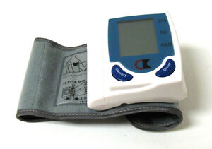 Best Selling in  Blood Pressure Monitor