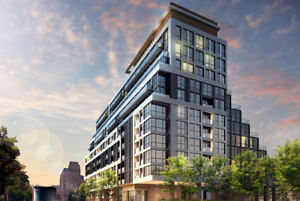 Short Term Rental Options 1BR/1.5BR in St Clair West