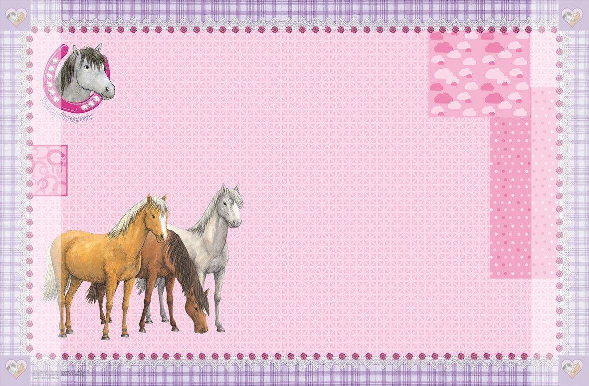 Schreibunterlage Bagger Schreibtisch Auflage Schutz Matte Kinder Idena 14020