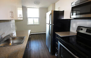 Beautifully Renovated 1 & 2 BDRM Suites- Pets Welcome!
