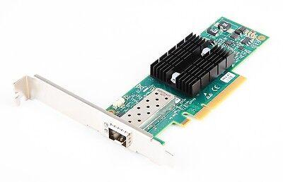 HP Mellanox ConnectX-2 Single Port 10 Gbit/s Server Adapter / PCI-E - 671798-001