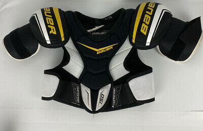 Koho Youth Small Chest and Shoulder Pads 120 cm height 70 cm chest