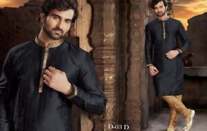 Mens groom clothing desi fashion kurta Sherwani jodhpuri