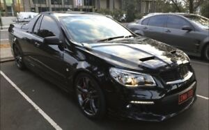 2015 Holden Special Vehicle R8 Maloo - Walkingshaw upgrade