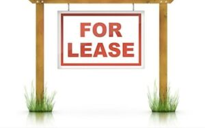 HOME FOR LEASE