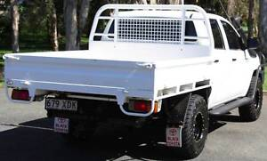 2011 Toyota Hilux Ute, turbo diesel, dual cab 4x4 rego and rwc Southport Gold Coast City Preview