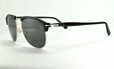 Persol Sunglasses 3133s 9015/57 Havana Brown / Brown Polarized (Persol Polarized Lenses)