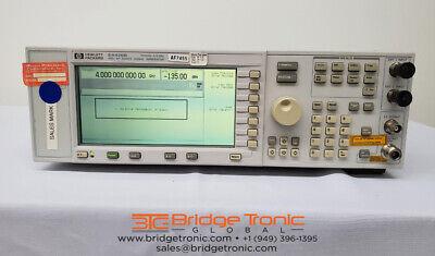 Agilent E4426b Esg-ap Series Signal Generator