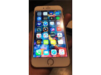 jailbroken iPhone 6s 64gb swap or sell
