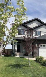Beautiful 3 BRM duplex for rent in Charlesworth (SE Edmonton)