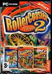 Rollercoaster Tycoon 2 (3 Pack) | PC | iDeal