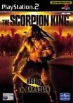 The Scorpion King Rise of the Akkadian (ps2 used game) | ...