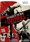 The House of the Dead Overkill (Nintendo Wii tweedehands ...