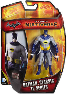 NEW SEALED RARE DC MULTIVERSE FIGURES BATMAN MORE!