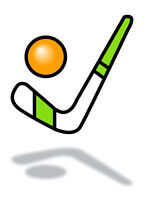 Men's Drop-In Ball Hockey