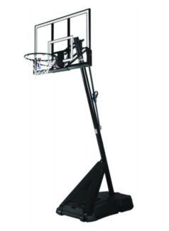 Spalding 54 inch HERCULES Basketball System