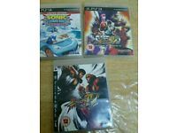 Job lot of Ps3 games for sale