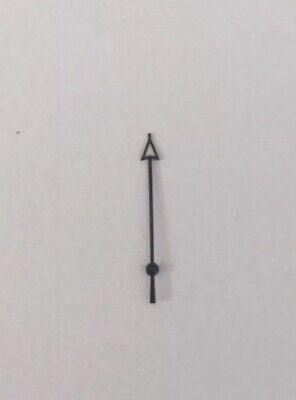 ETA 2824 Black Arrow Watch Centre Second Hand  For Many ETA Inc 2824 2834 2836