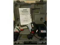 Performance power 18 volt cordless hammer drill