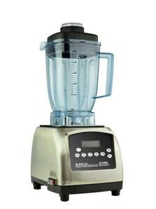 Blend All Blender, Dual Container Blender, Metal Base Blender, Automatic Blender.