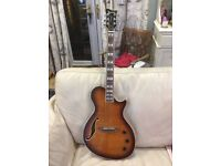 X Tone Electric Guitar Paramount Series PA 1