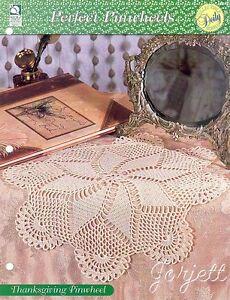 Free Fall Crochet Patterns - Halloween Crochet Patterns
