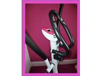 Davina McCall Magnatic Cross Trainer