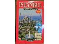 CITY MAP OF INSTANBUL