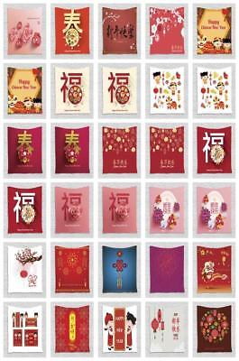 Chinese New Year Tapestry Wall Hanging Decoration for Room 2 Sizes Available - Decorating For Chinese New Year