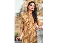 TANUZA ETHNIC VOL-2 WHOLESALE ETHNIC READY TO WEAR TOPS