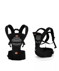 NEW Baby carrier with hip seat