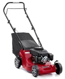 Mountfield SP 414 Self Propelled Rotary Lawn Mower BRAND NEW PETROL LAWNMOWER