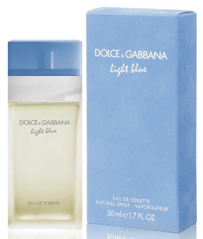 Dolce   Gabbana Light Blue Women s EDT Eau De Toilette Spray ... d35e8c728b