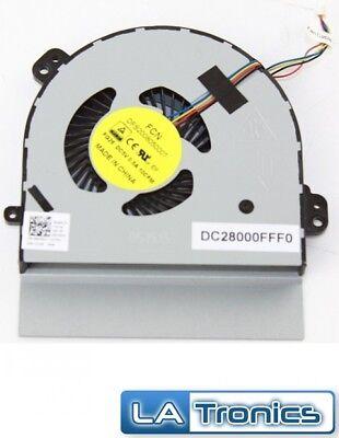 Genuine OEM Dell Alienware 17 R2 Cooling Fan 0MYX41 MYX41 DFS200805000T