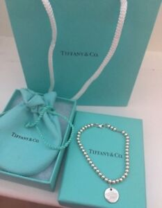 Tiffany and Co Bracelets and Ring
