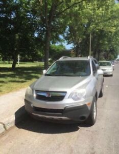 2008 Saturn VUE XE, 2.4L Crossover Remote Stater