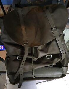 Military grade waterproof backpack London Ontario image 1