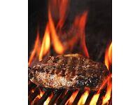 Commis Chef/Kitchen Assistant - Wildfire, City Centre Bistro