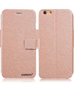 Luxury Slim Wallet Magnetic Flip Case Cover For iPhone 6/6S