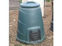 Plastic compost bins / composter - free pick up from Shortlands, Bromley