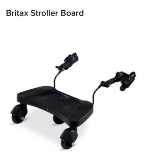 Looking for a stroller travel board