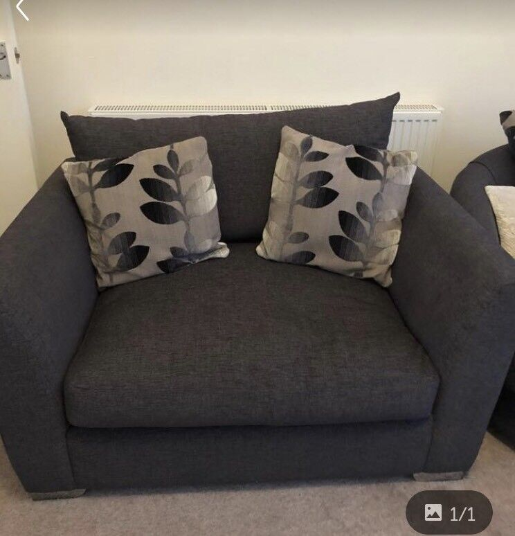 Snuggle Chair | in Inverurie, Aberdeenshire | Gumtree