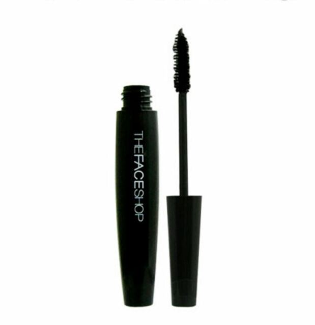 [THE FACE SHOP] Freshian Pressian Big Mascara 7g #2 Volume Korean Cosmetic