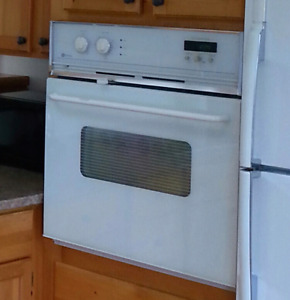"""27"""" Maytag wall oven"""