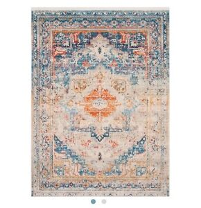 Vintage Persian Area Rug - Recently Purchased