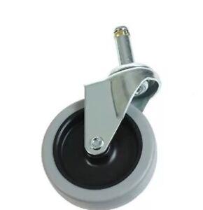 Original NUMATIC Commercial Replacement Rubber Castor Wheel CTD WVD NVDQ 570 572