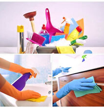 Cleaning Services in Western Suburbs of Melbourne. St Albans Brimbank Area Preview